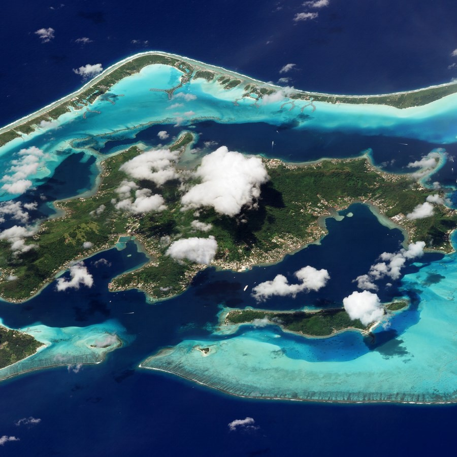 14 Places to visit in Bora Bora for the Travelling Architect - Sheet1