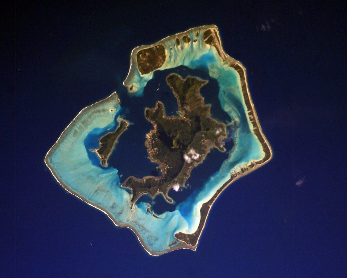 14 Places to visit in Bora Bora for the Travelling Architect - Sheet2