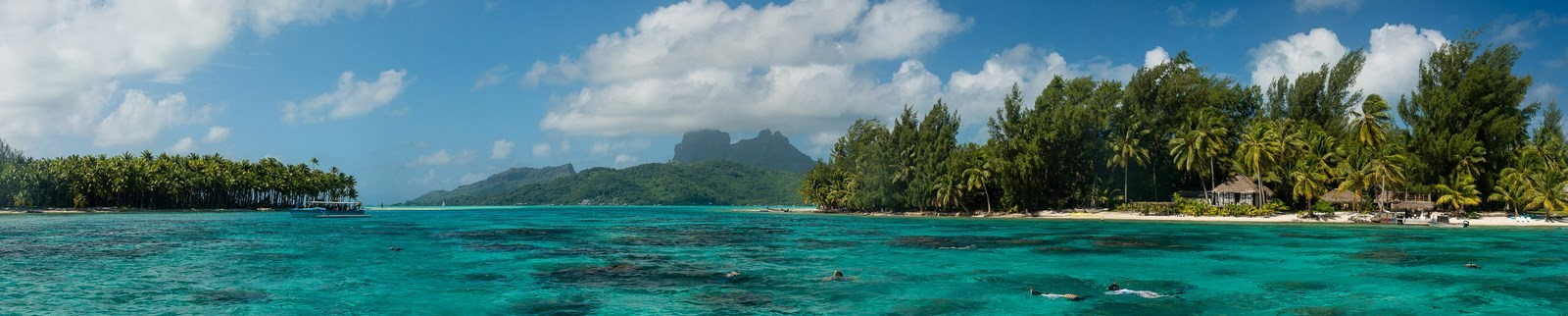 14 Places to visit in Bora Bora for the Travelling Architect - Sheet4