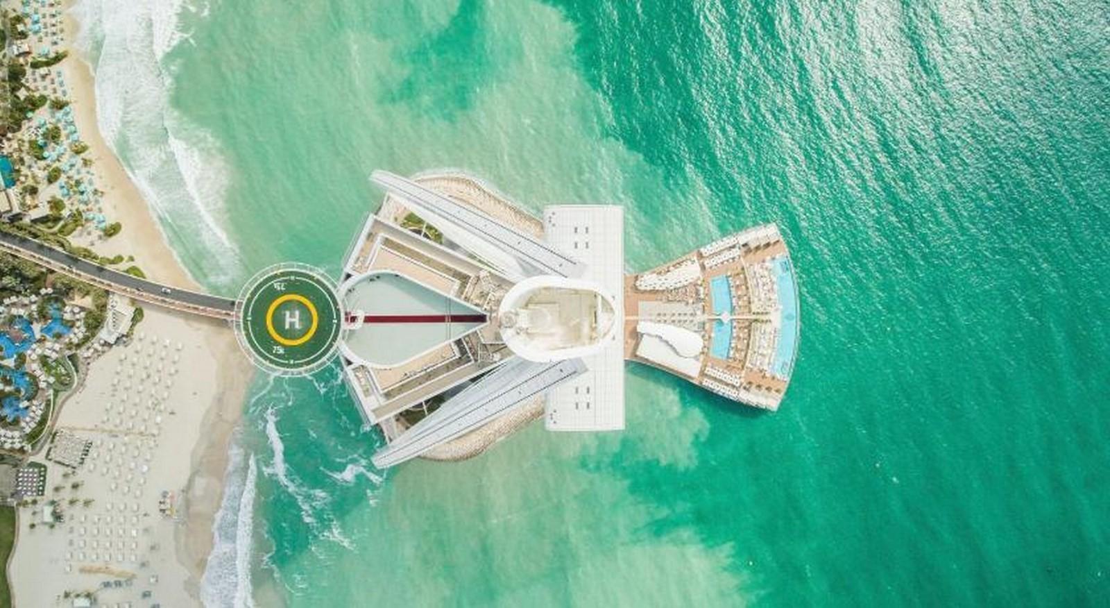 Burj Al Arab- Sheet2