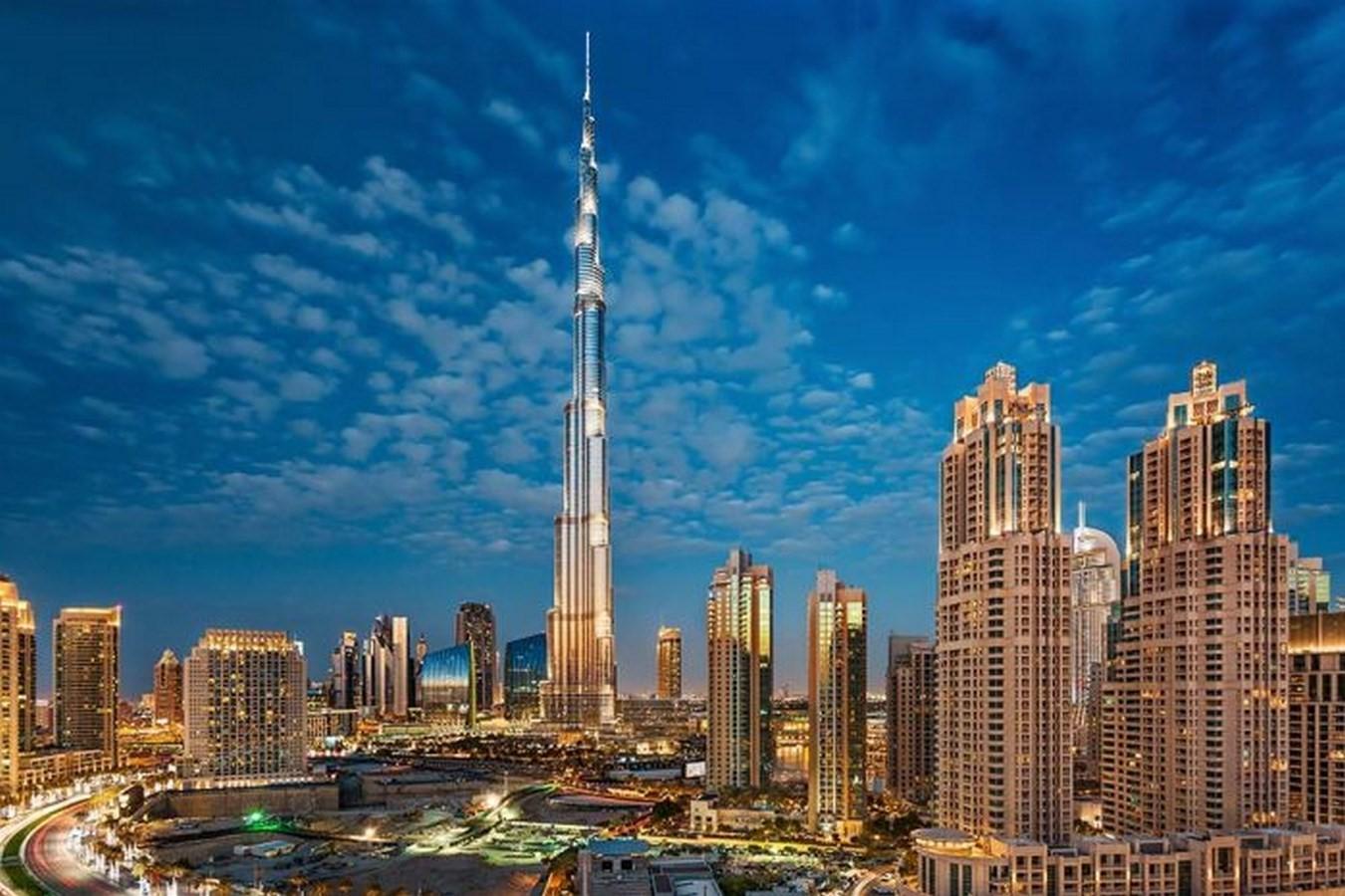 Burj Khalifa- Sheet1