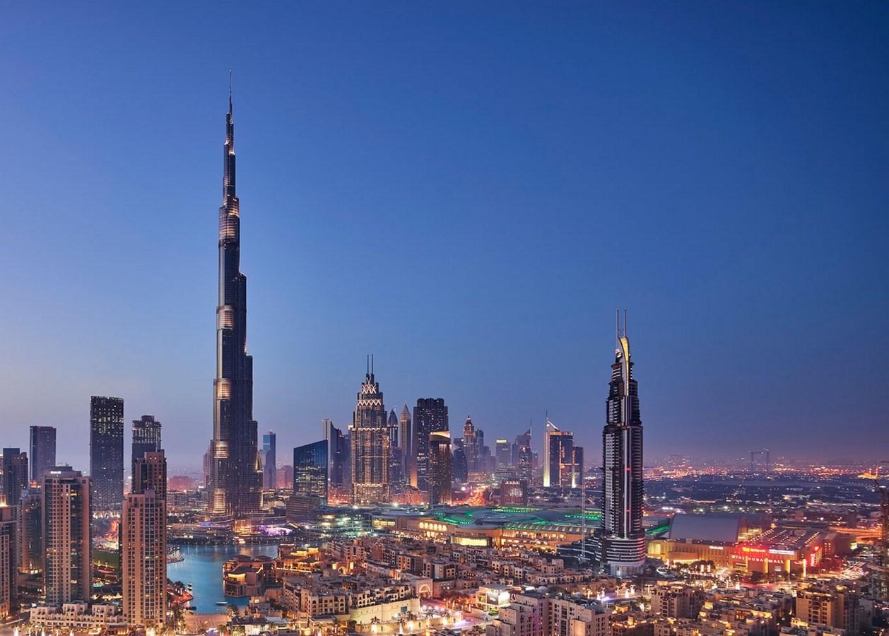Burj Khalifa- Sheet2