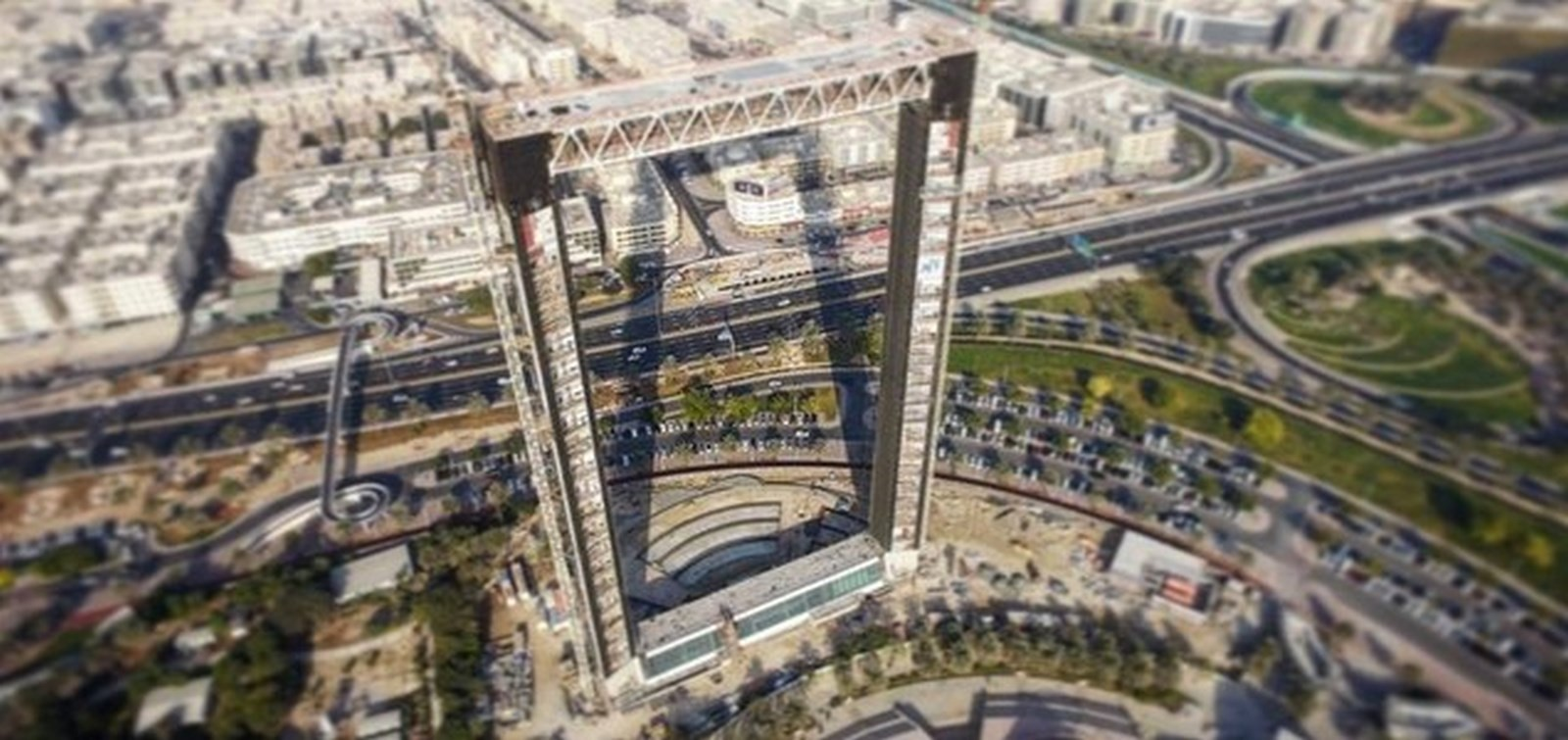 Dubai Frame - Sheet1