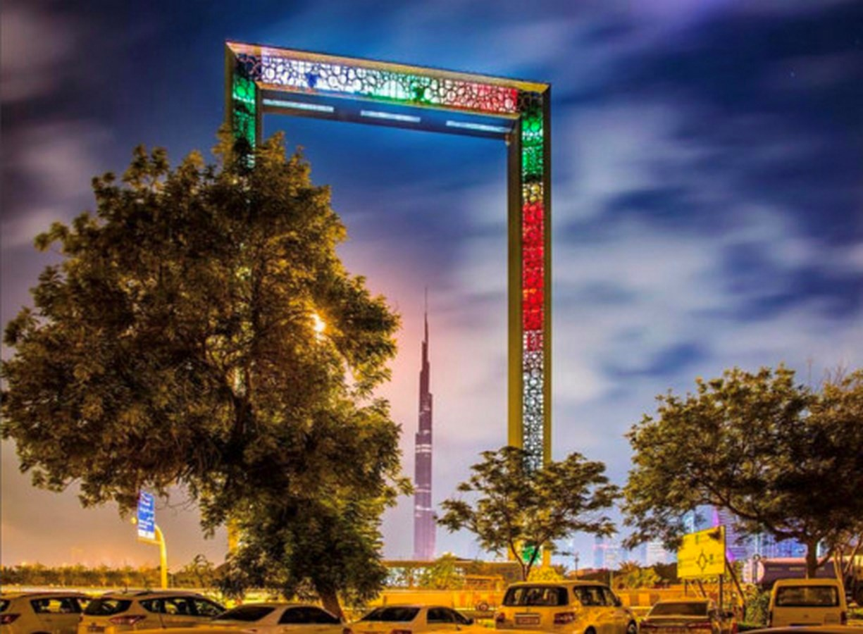 Dubai Frame- Sheet3