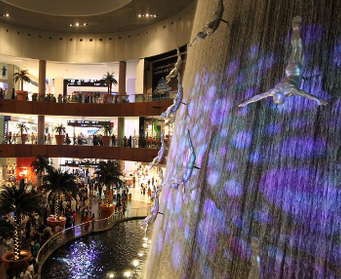 Dubai Mall- Sheet2