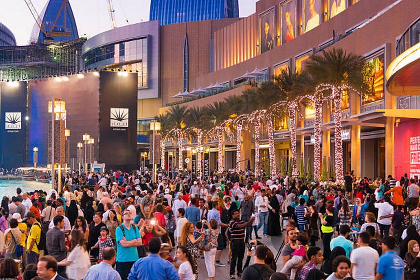 Dubai Mall - Sheet3