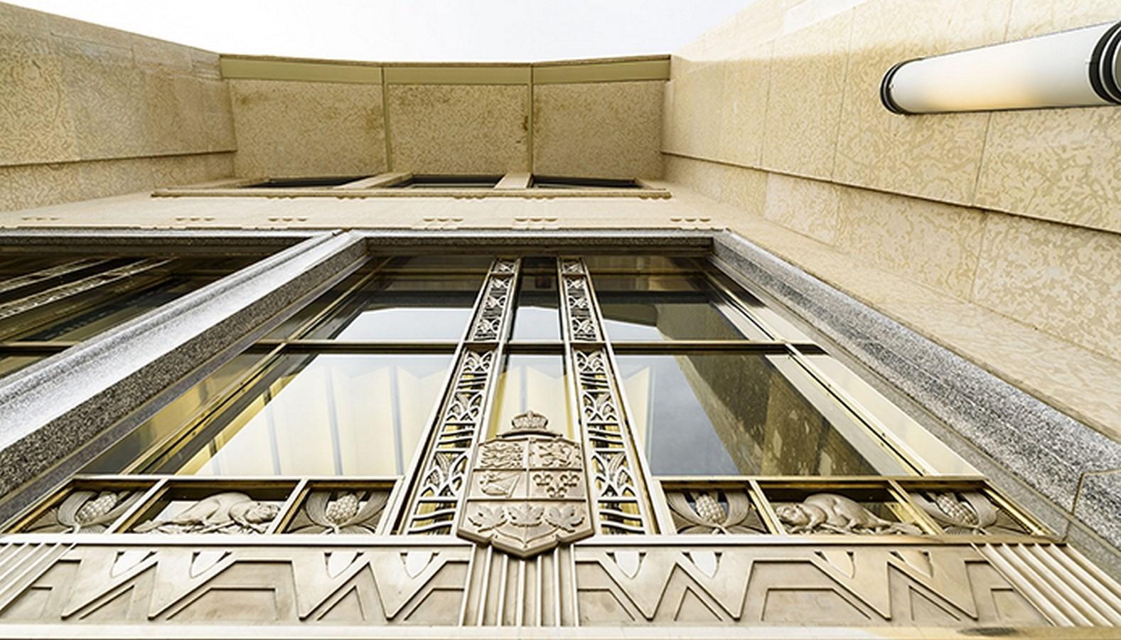 Federal Building - Sheet3
