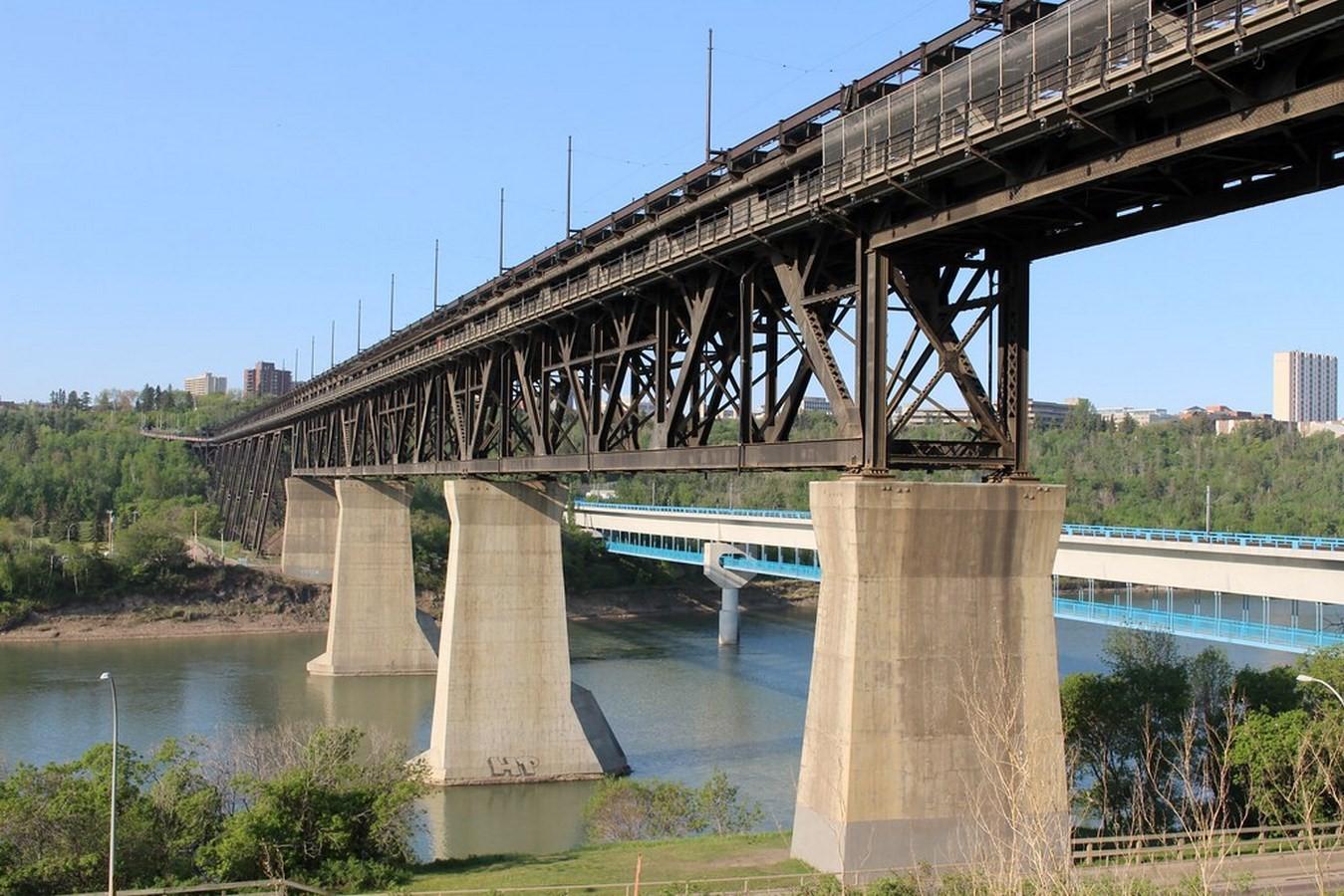 High Level Bridge - Sheet1