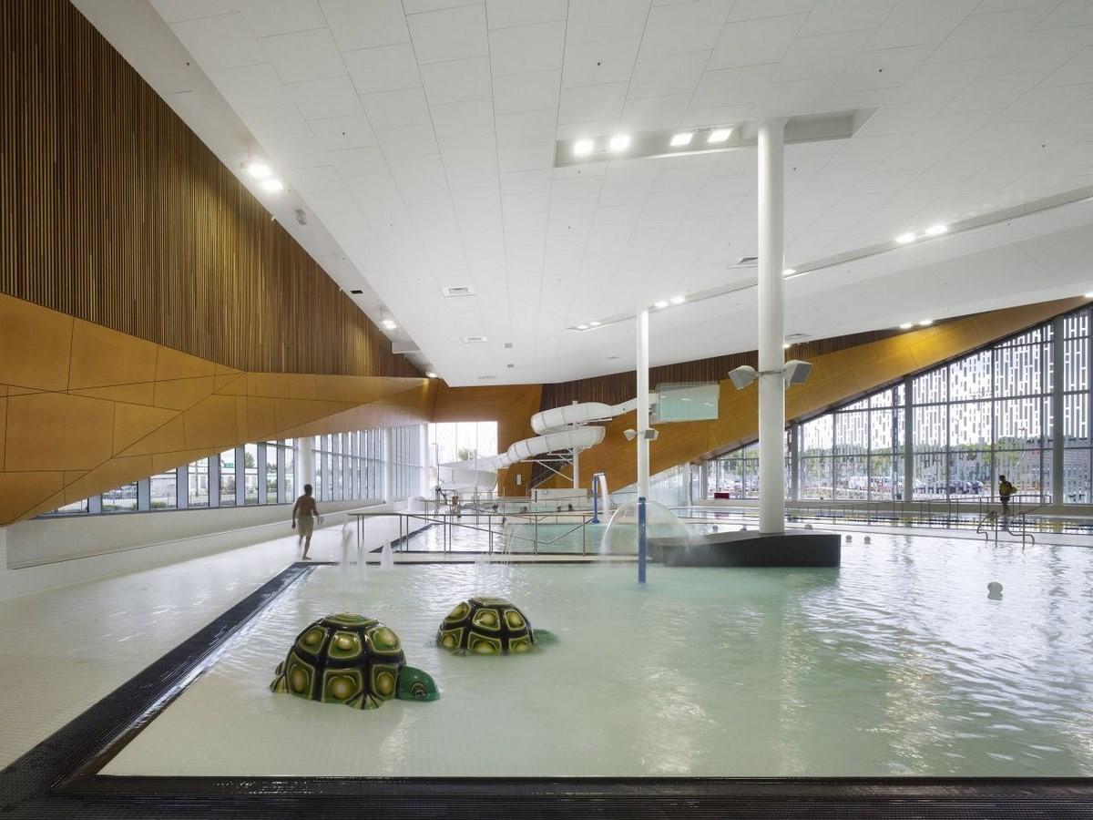 Recreation Centre - Sheet3