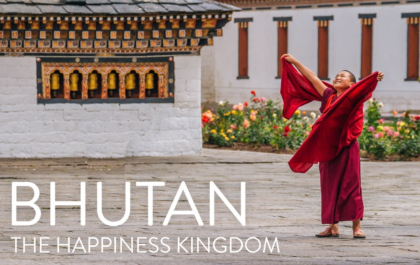 What makes Bhutan thrive on the happiness model - Sheet1