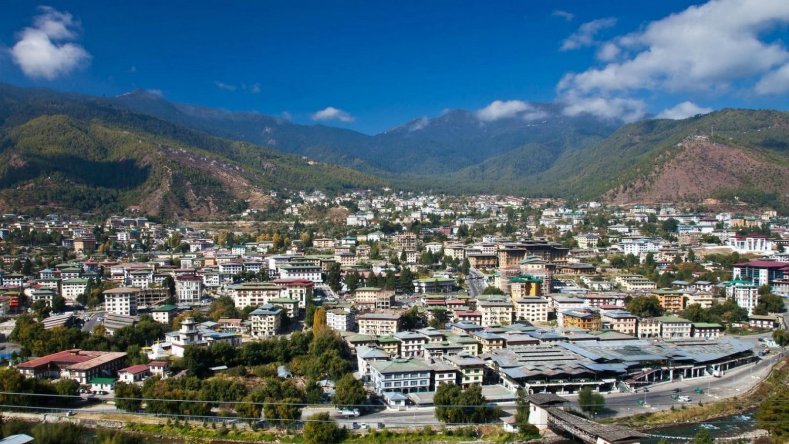 What makes Bhutan thrive on the happiness model - Sheet2