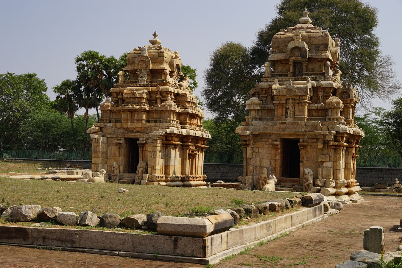 History and evolution of Temple Architecture in South India -Sheet5
