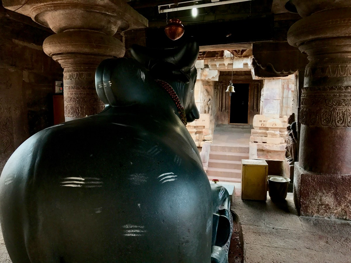 History and evolution of Temple Architecture in South India -Sheet7