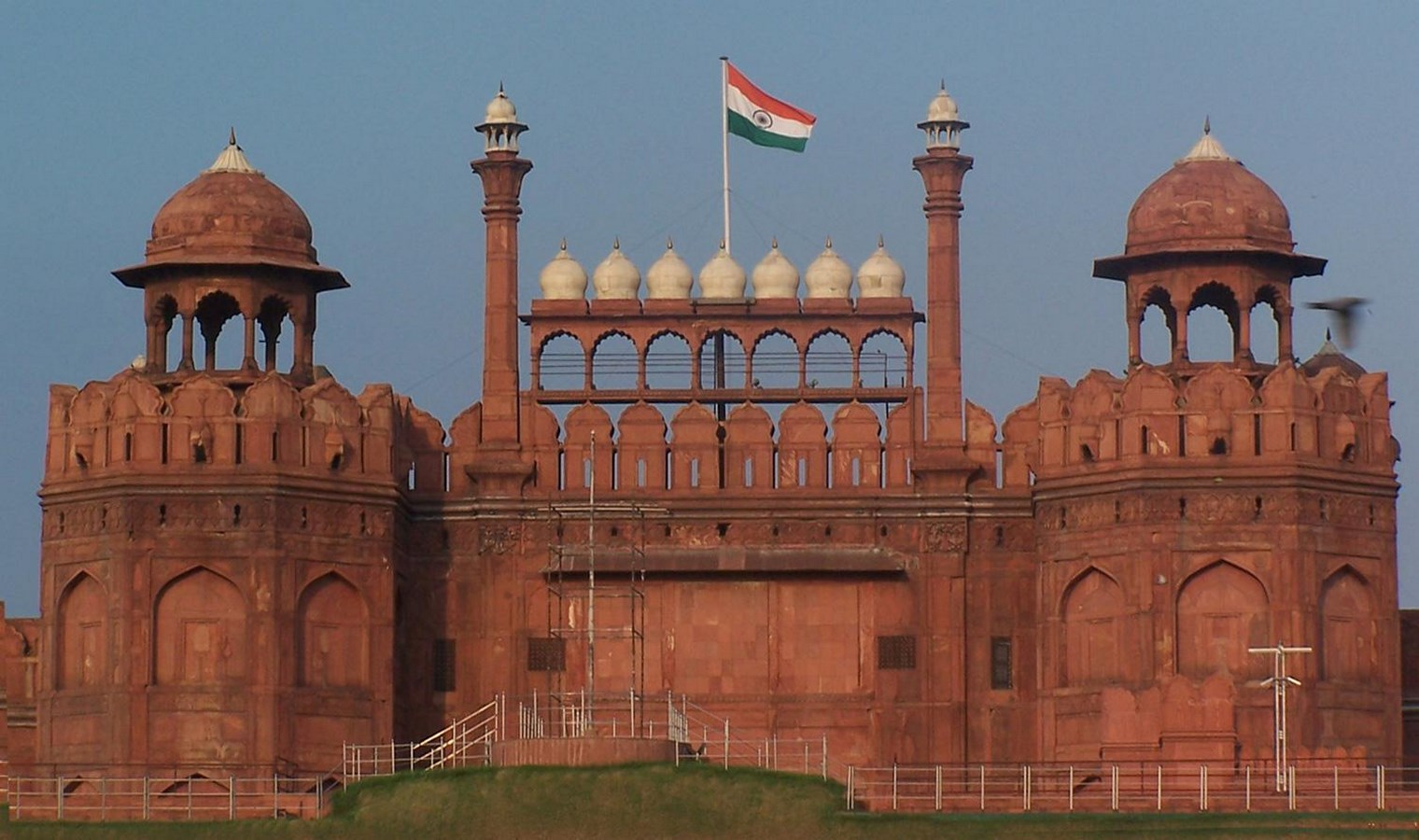 Architecture of Indian forts -13