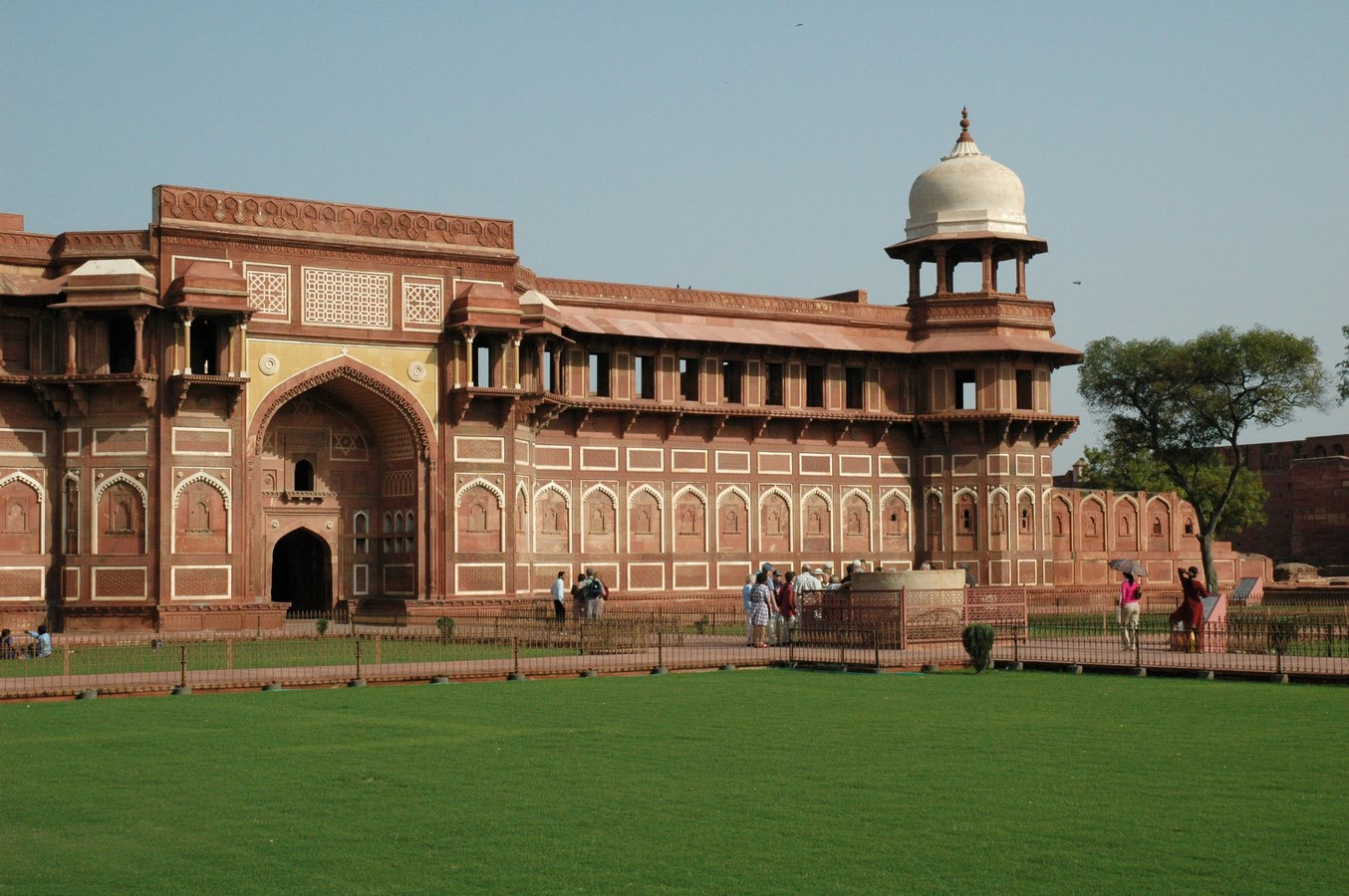 Architecture of Indian forts -14