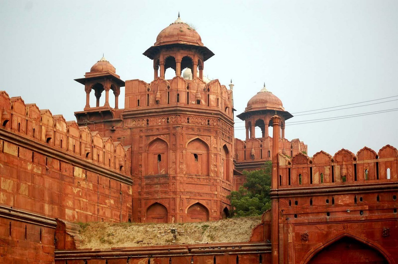 Architecture of Indian forts -15