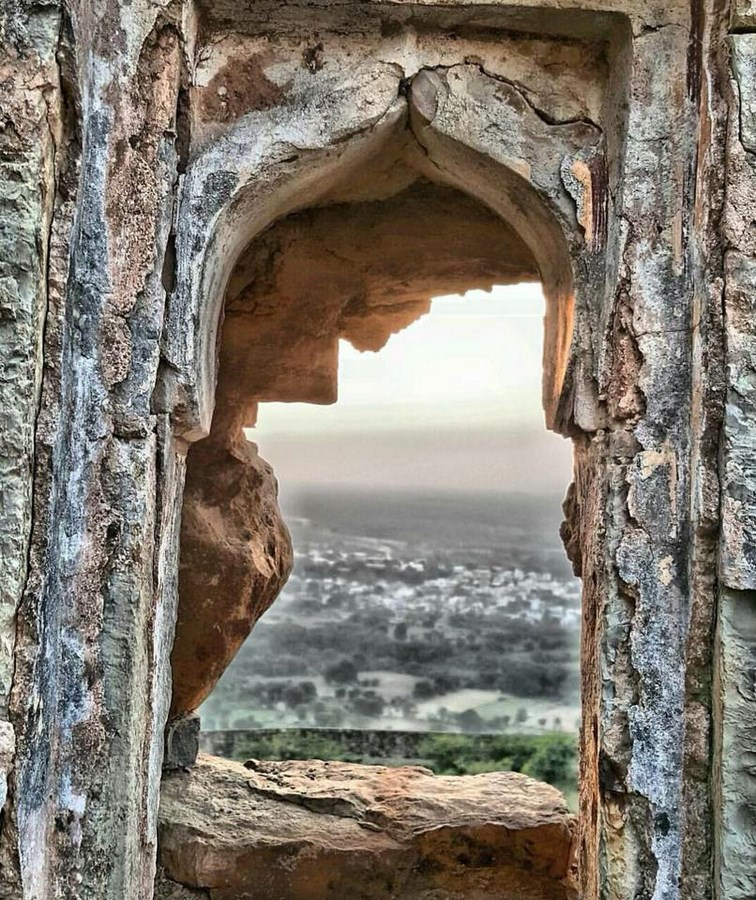 Architecture of Indian forts -6