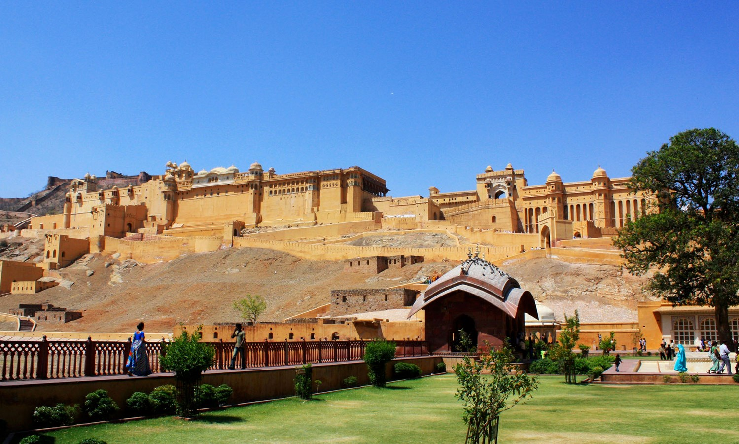 Architecture of Indian forts -7