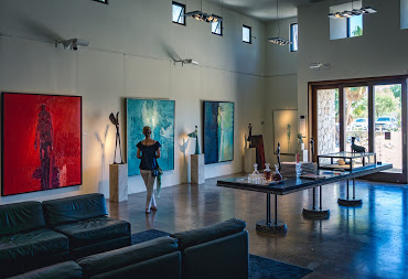 Frank Arnold Gallery - Sheet1