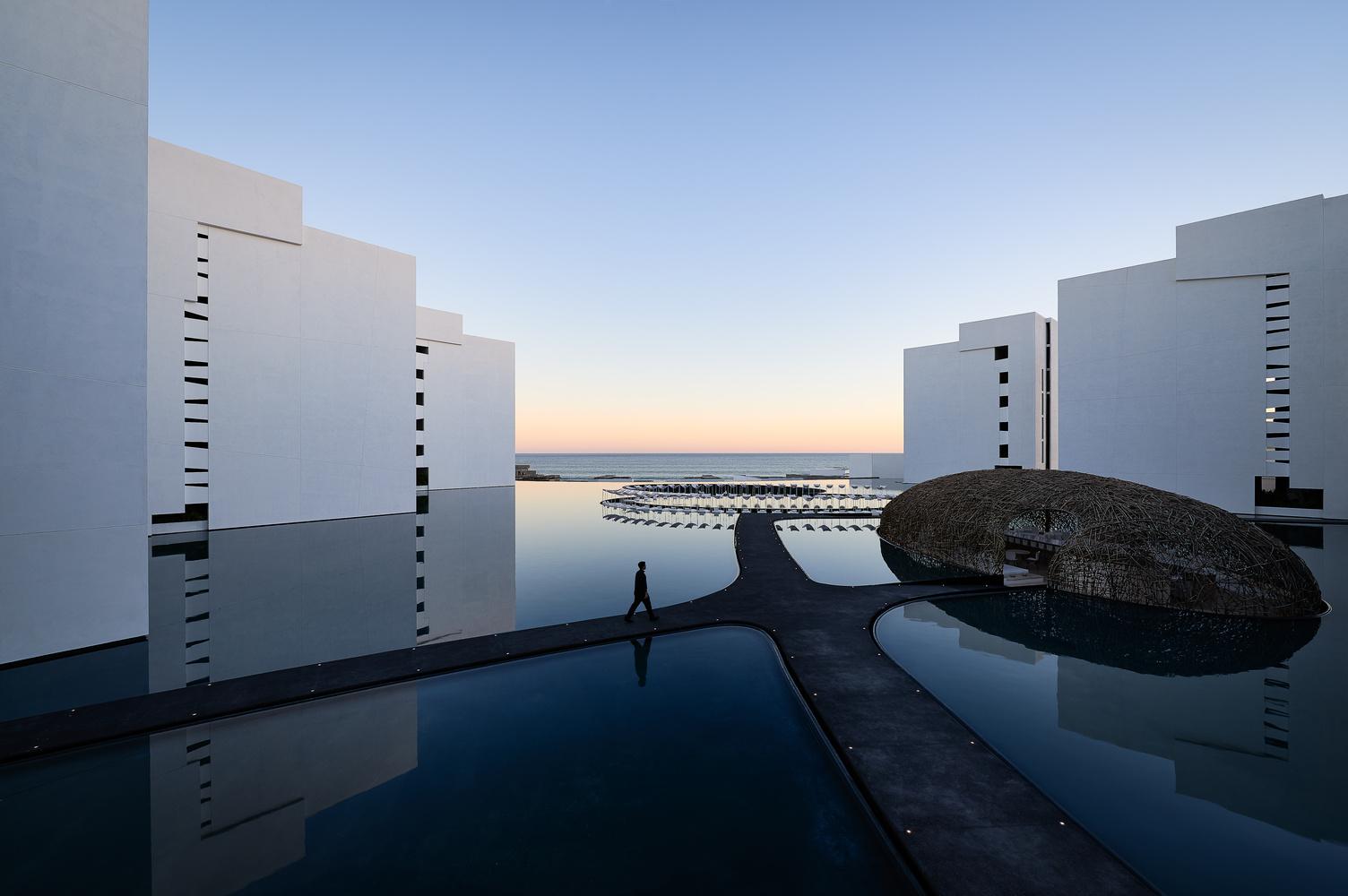 Hotel Mar Adentro - Sheet1