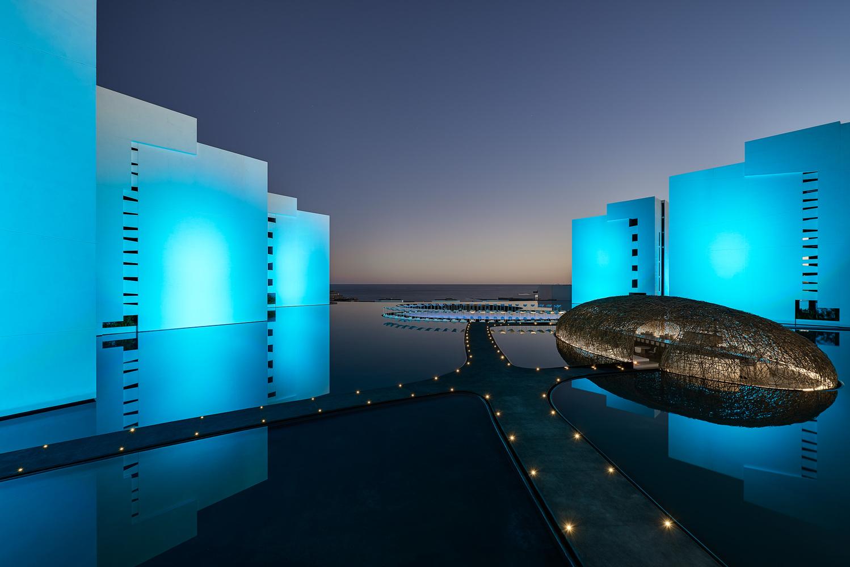 Hotel Mar Adentro - Sheet2