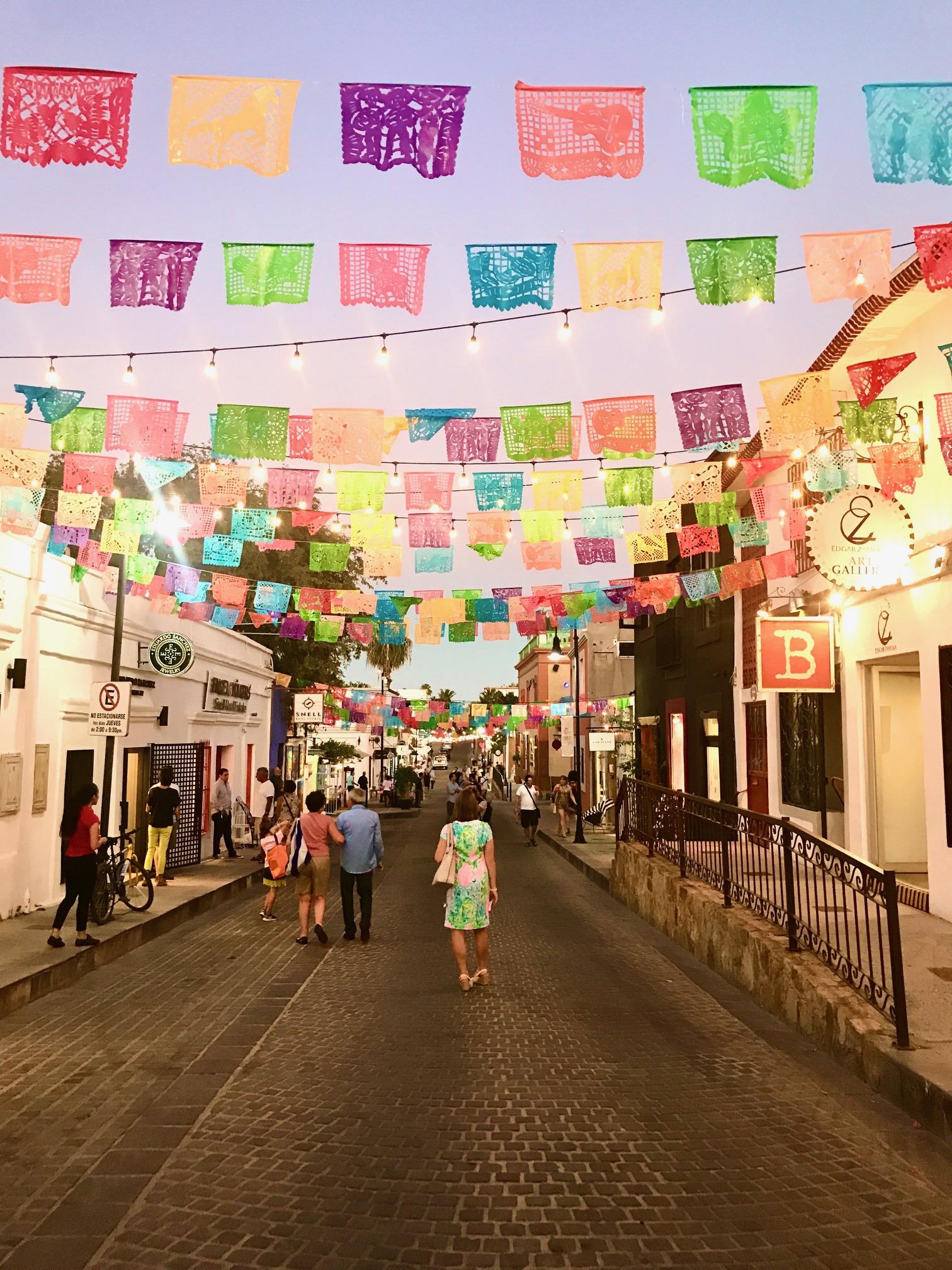 Art Walk San José - Sheet1