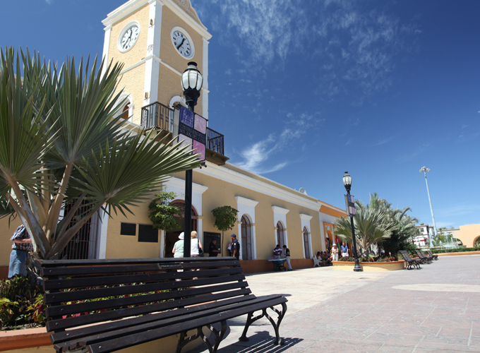 Palacio Municipal San Jose - Sheet1