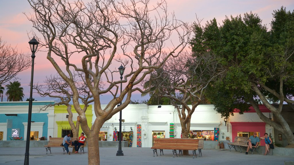 Plaza Mijares - Sheet1