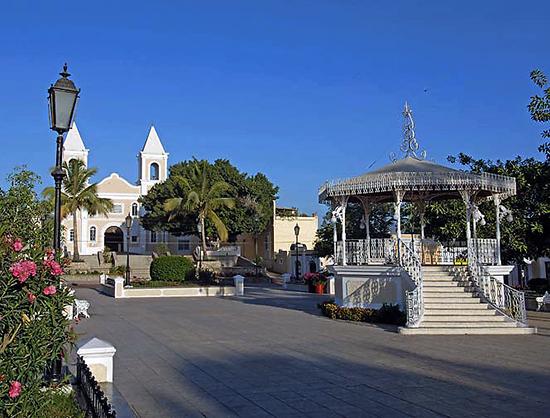 Plaza Mijares - Sheet2