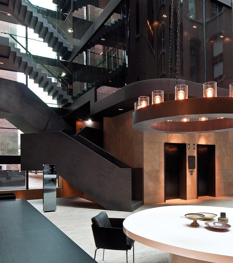 Conservatorium Hotel - Sheet5