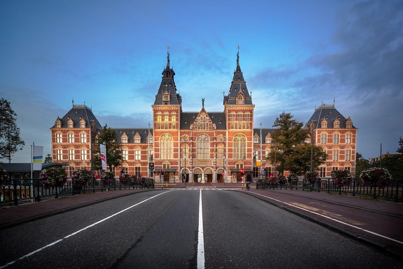 Rijksmuseum - Sheet1