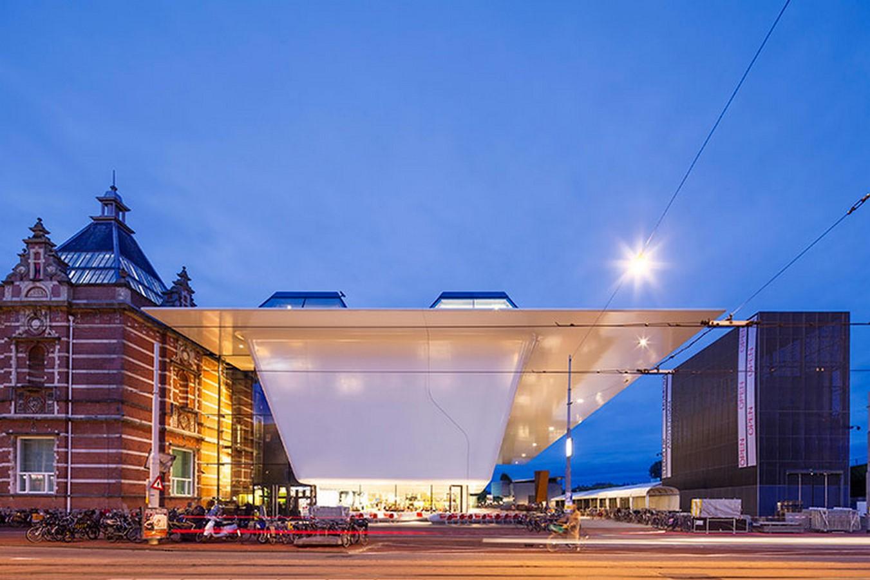 Stedelijk Museum - Sheet1