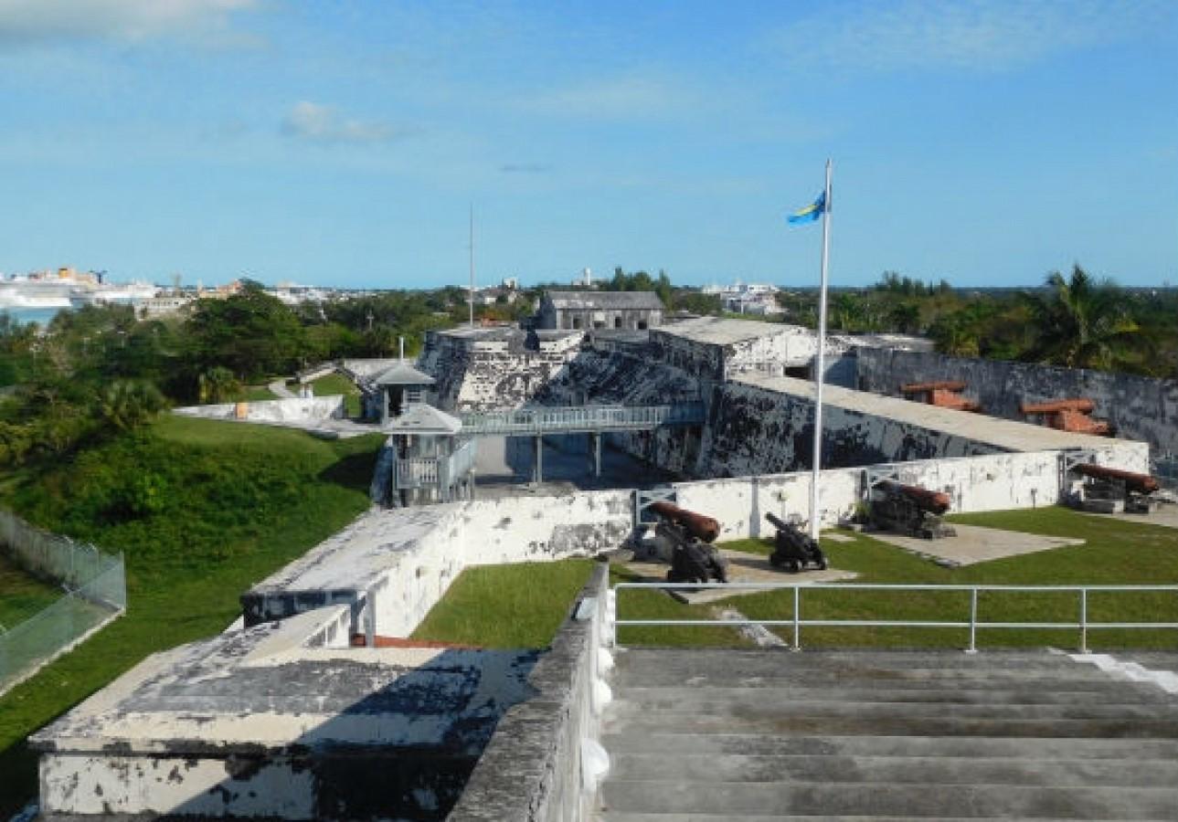 Fort Charlotte - Sheet4