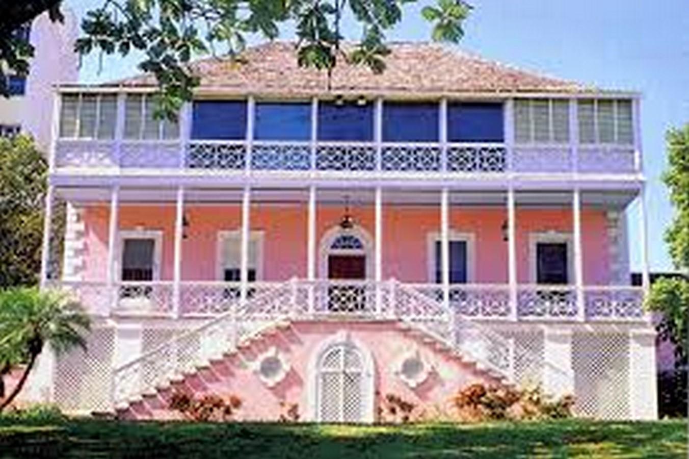 Jacaranda House - Sheet1