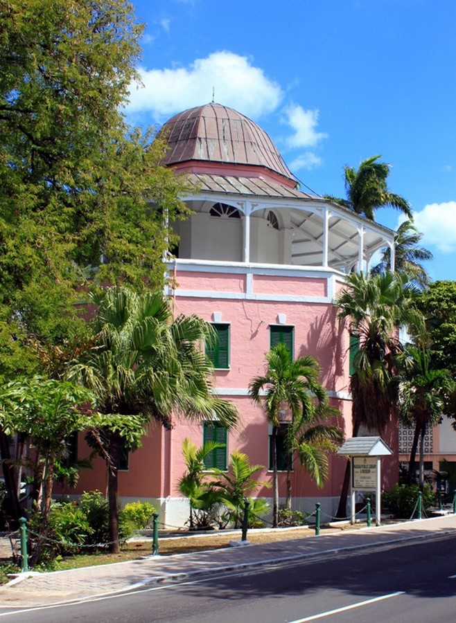 Nassau Public Library - Sheet1