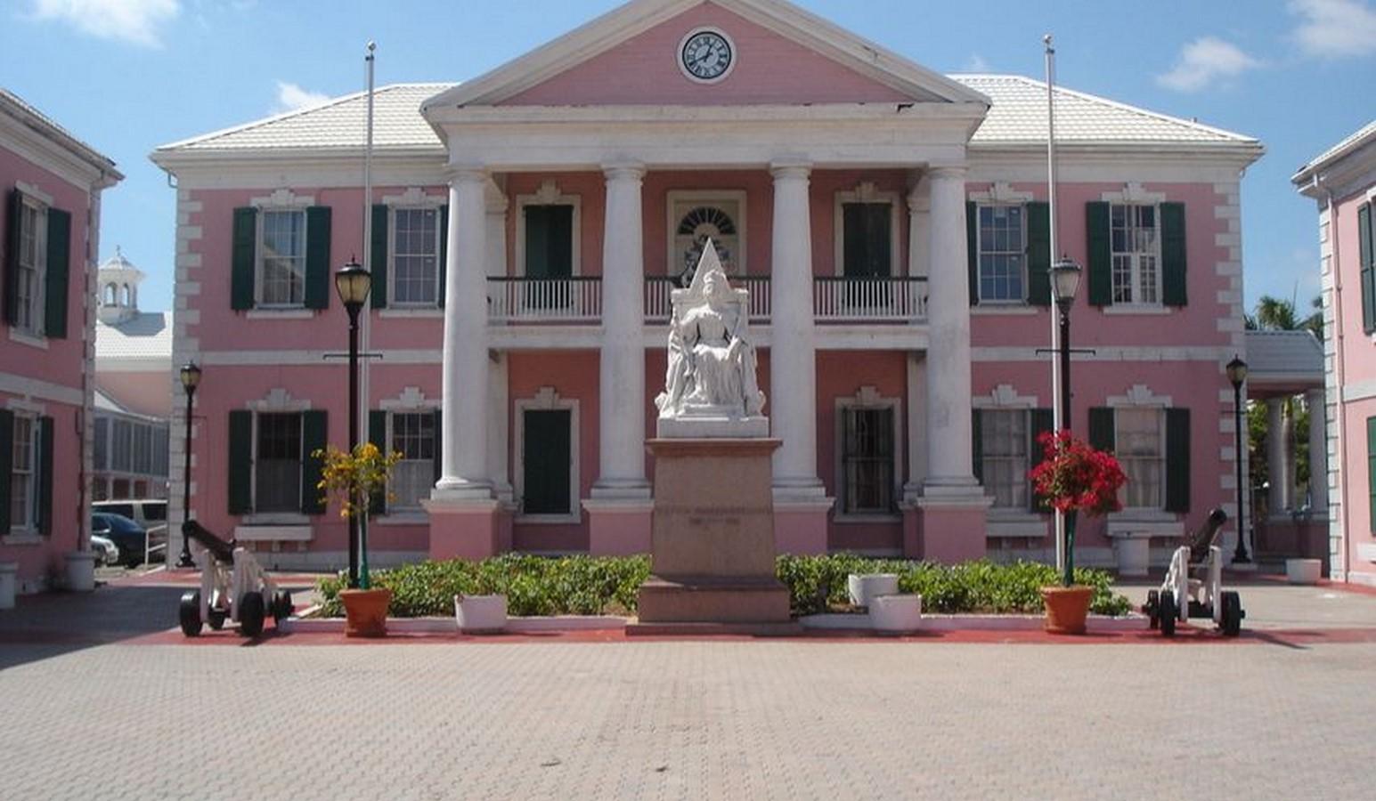 Parliament Square - Sheet1