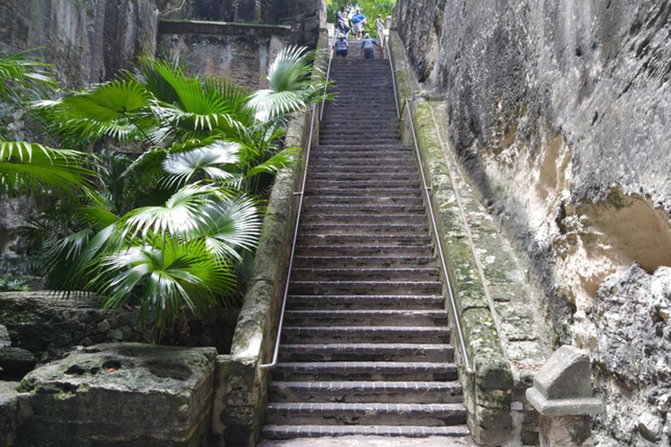 Queen's Staircase- Sheet2