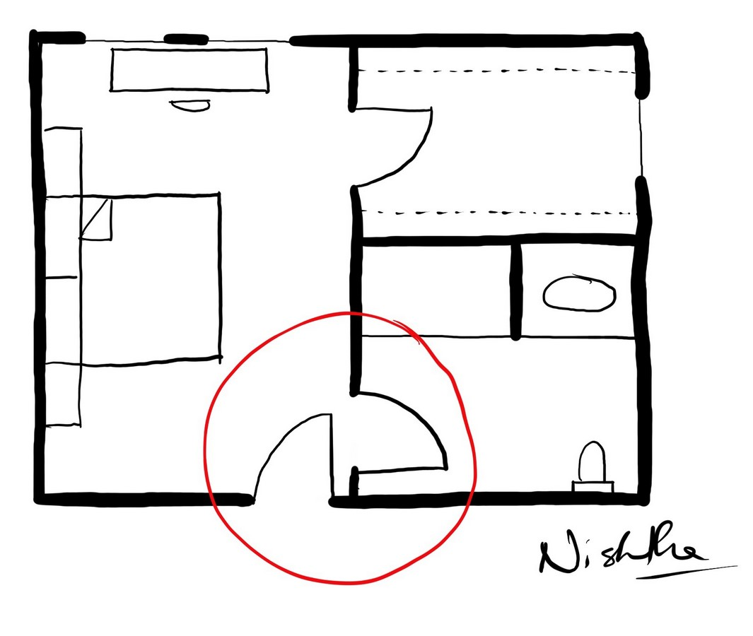 Importance of designing a space through the lens of an architect - Sheet2
