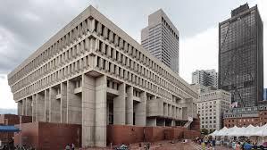 Boston's City Hall - Sheet2