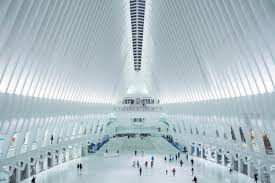PATH Station at Ground Zero, New York - Sheet2