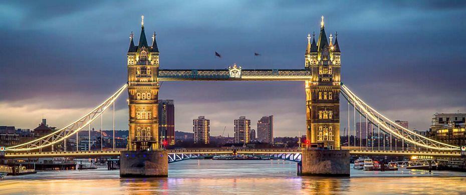 Tower Bridge, London - Sheet1