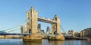 Tower Bridge, London - Sheet2
