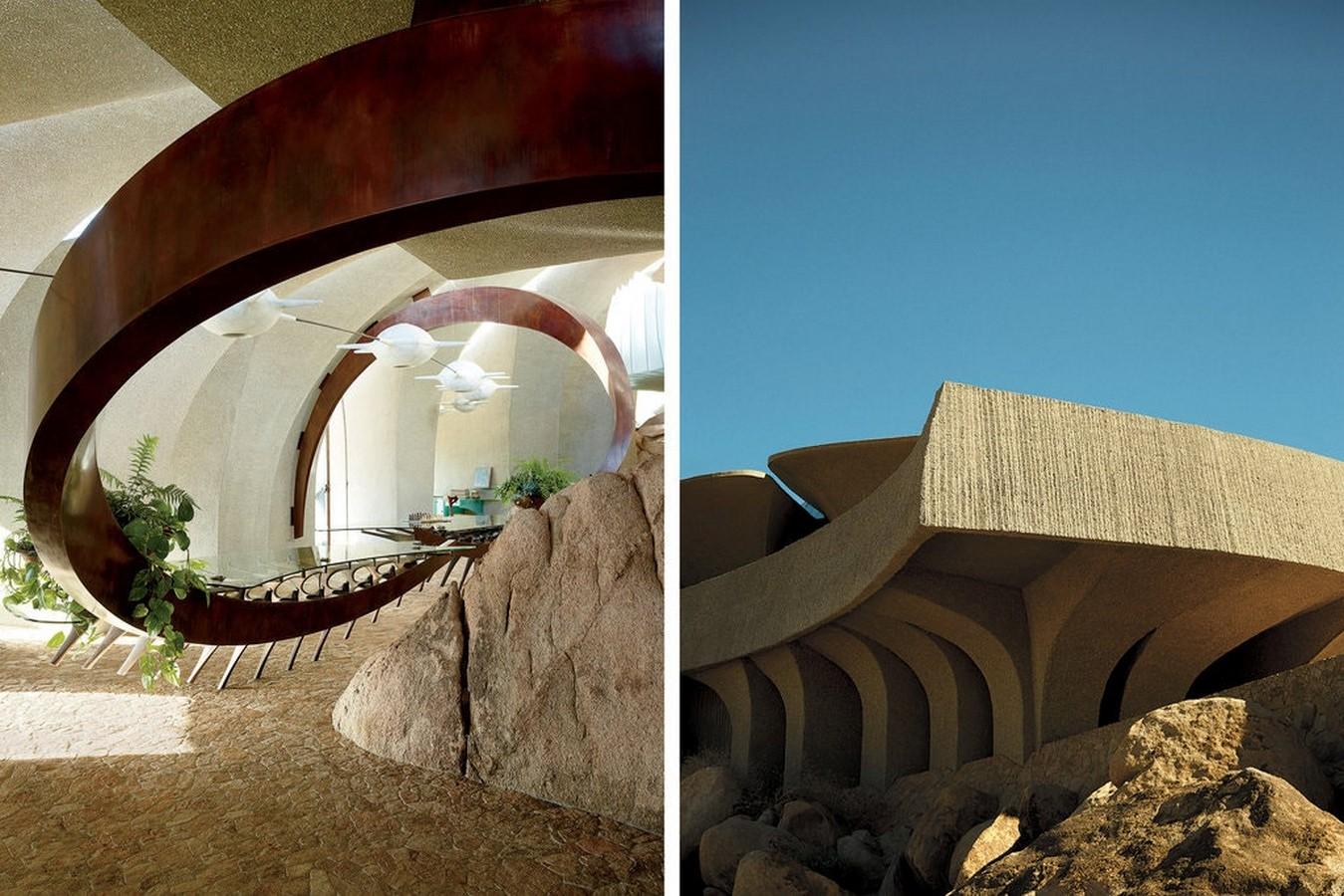 Organic Architecture - Kendrick Bangs Kellogg - Sheet1