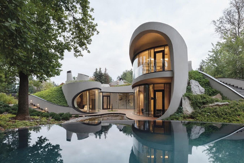 Niko Architects - Sheet2