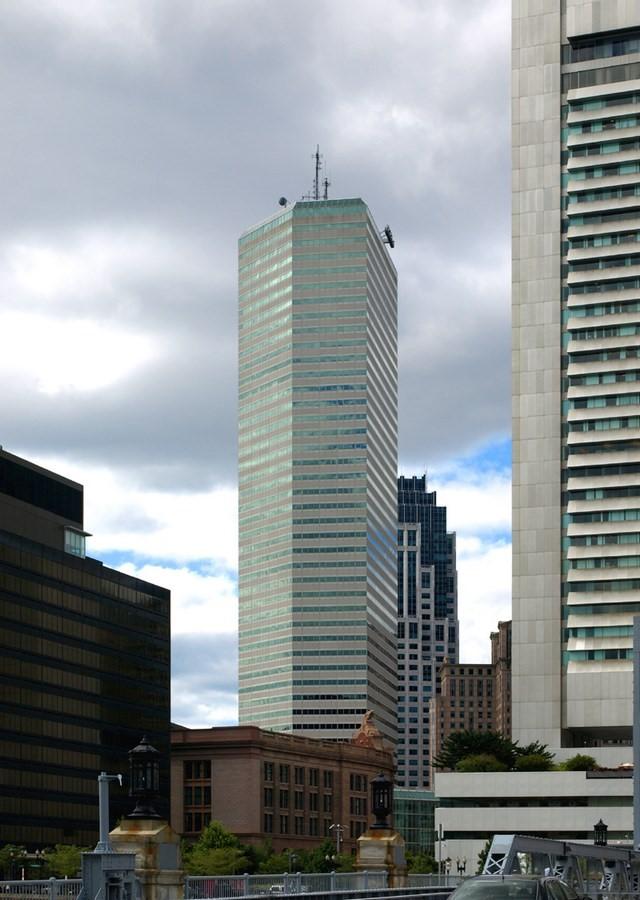 One Financial Center – 590ft - Sheet2