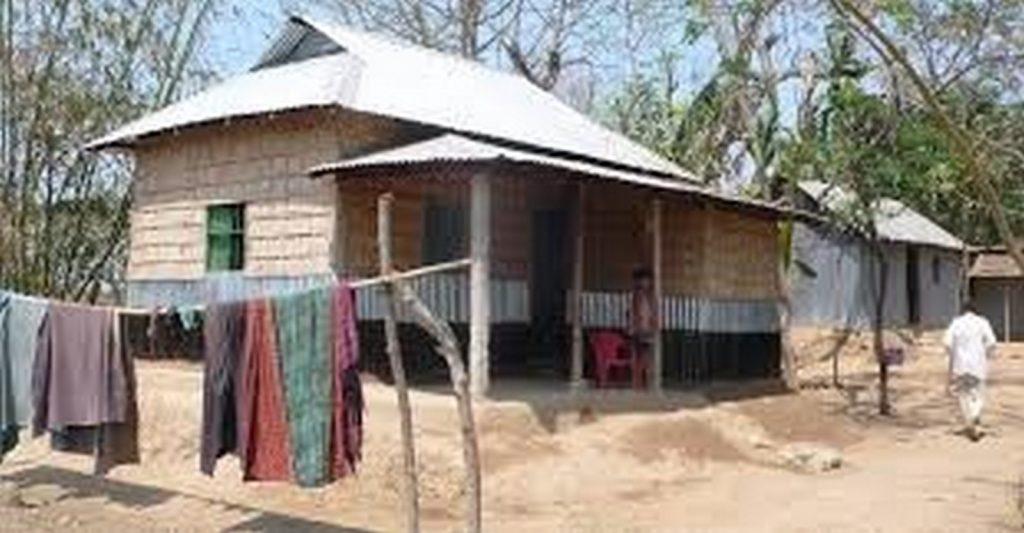 Bangladesh Houses