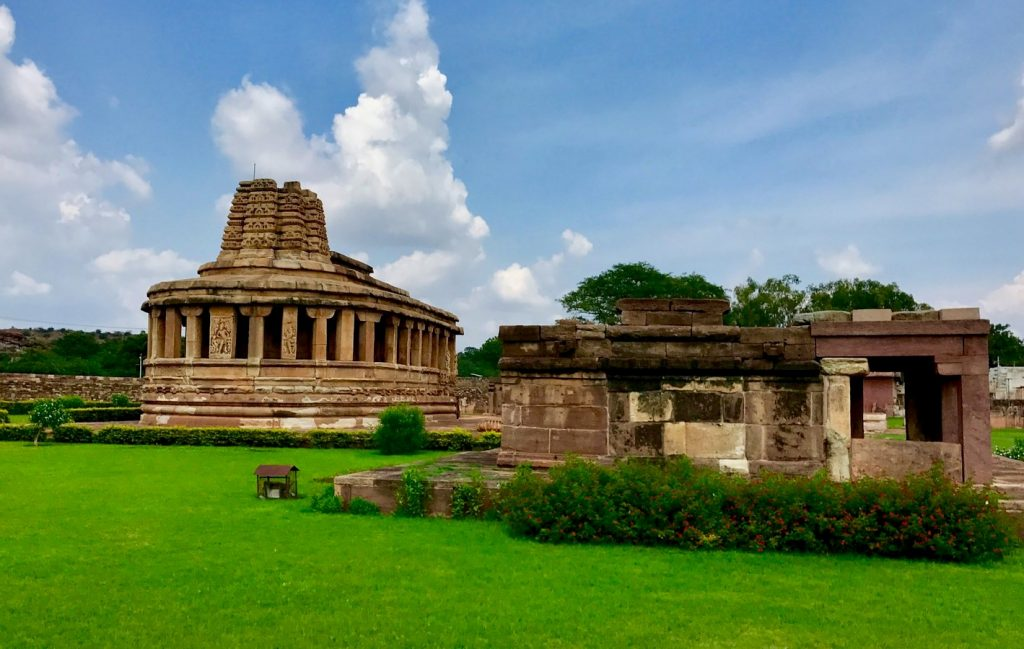 Famous Temples of South India-Aihole and Pattadakal