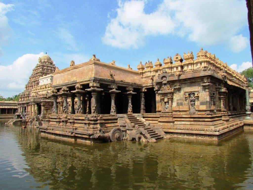 Airavateswara Temple, Kumbakonam