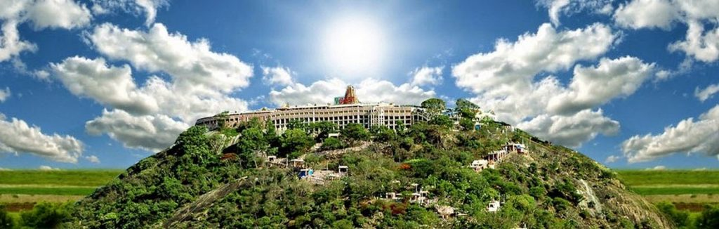 Arulmigu Dhandayuthapani Swamy Temple, Palani