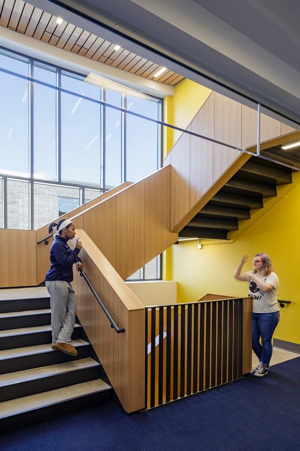 Characteristics of truely inclusive Architecture -4
